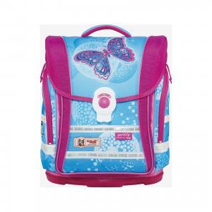 Школьный рюкзак Легкость MC Neill  ERGO Light COMPACT McNeill. Цвет: rosa/blau