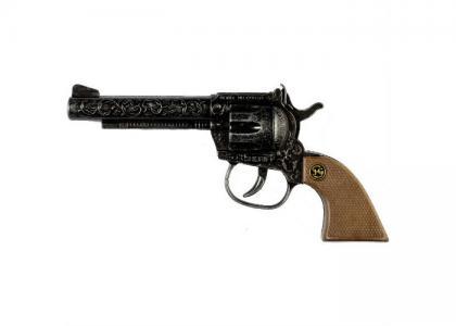 Игрушечное оружие Пистолет Sheriff antique Schrodel