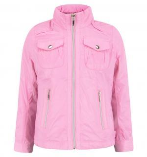 Ветровка , цвет: розовый Gulliver