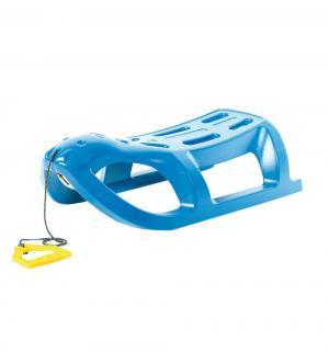 Санки  Sea Lion, цвет: синий Prosperplast