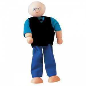 Деревянная игрушка  Дедушка Plan Toys