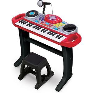 Пианино  Rock Star WinFun