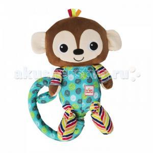 Развивающая игрушка  Смеющаяся обезьянка Bright Starts
