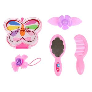 Yako, Набор для волос + косметики Yako Toys