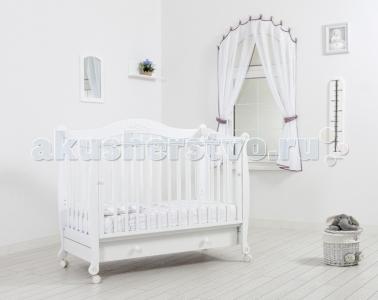Детская кроватка  Моника Гандылян