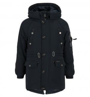 Куртка , цвет: синий Baon