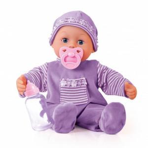 Малыш - мои первые слова 38 см 93825AA/93826AA Bayer