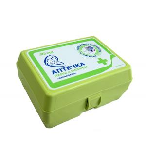 Аптечка  для мамы и малыша №1 тип 02 Виталфарм