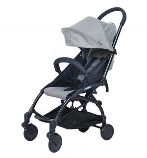 Прогулочная коляска  Yoga, цвет: серый Tommy