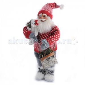 Фигура Дед Мороз Большой 60 см Maxitoys