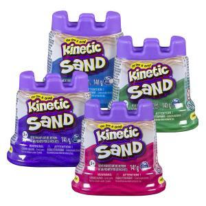 Набор песка для лепки Kinetic sand