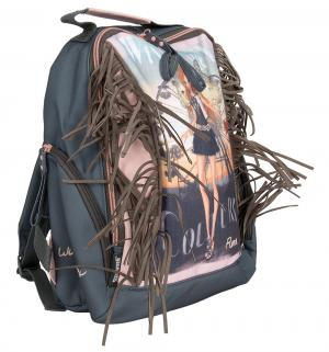 Рюкзак  на молнии Winx