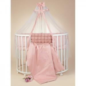 Комплект в кроватку  Bellezza (7 предметов) Sweet Baby