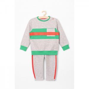 Комплект для мальчика (джемпер, брюки) 5P3802 5.10.15
