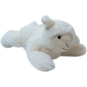 Мягкая игрушка  Овечка, 23 см Teddykompaniet
