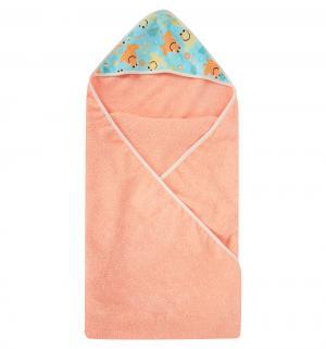 Комплект для купания Персик , цвет: бежевый Baby Nice
