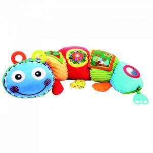 Развивающая игрушка  Гусеница Biba Toys
