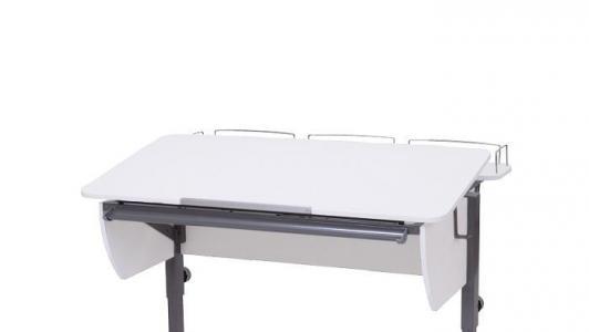 Приставка фронтальная для Твин/Твин-2 и Моно/Моно-2 1150х250 (белая) Астек