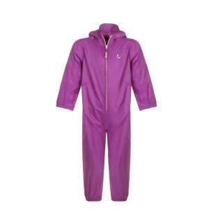 Комбинезон , цвет: фиолетовый Hippychick