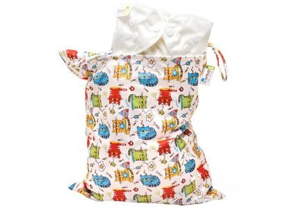 Непромокаемая сумка Котята GlorYes