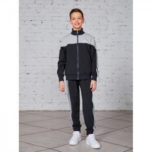 Спортивный костюм для мальчика (толстовка и брюки) 927030 Luminoso