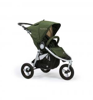Прогулочная коляска  Indie, цвет: зеленый Bumbleride