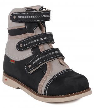 Ботинки Orsetto. Цвет: черный