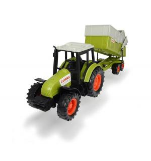 Трактор  с прицепом 36 см Dickie