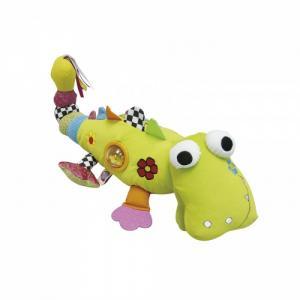 Развивающая игрушка  Крокодил JF029 Biba Toys