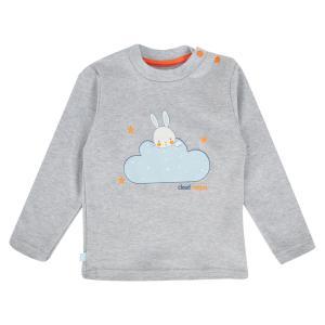 Джемпер  Облачный зайчик, цвет: серый Котмаркот