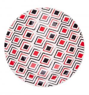 Тарелка  десертная «Марахо», диаметр: 20 см Biona