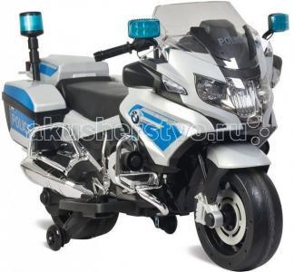 Электромобиль  Мотобайк BMW Police R1200RT-P (Z212) Barty PoliceR1200RT-P
