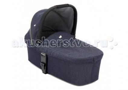 Люлька  для новорожденного к коляске Chrome DLX Carry Cot Joie