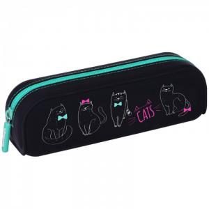 Пенал Cats PM07150 Berlingo
