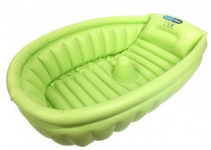 Ванночка надувная Oasis Bebe Due