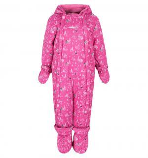 Комбинезон , цвет: розовый Gusti Boutique