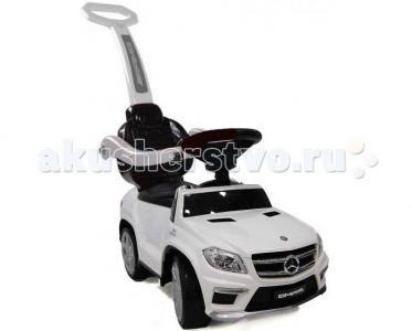 Каталка  Mercedes-Benz GL63 A888AA-M RiverToys