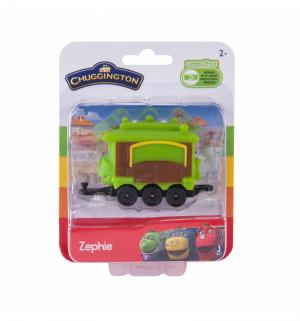 Паровозик  Зефи Chuggington