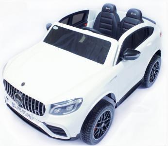 Электромобиль  AMG GLC 63 S Coupe Mercedes
