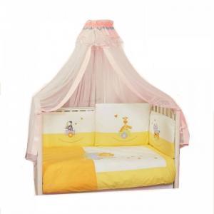 Балдахин для кроватки  Safari Тюлевый Feretti