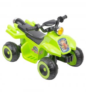 Квадроцикл  XGD8020, цвет: зеленый Weikesi