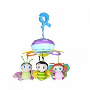 Мобиль  Музыкальный Веселые букашки Biba Toys