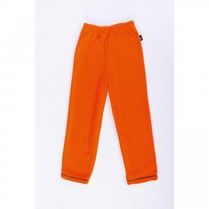Брюки  Радуга ЛисФлис. Цвет: оранжевый