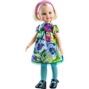 Кукла  Варвара, 32 см Paola Reina