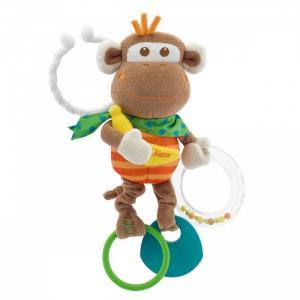 Подвесная игрушка  Обезьянка Chicco