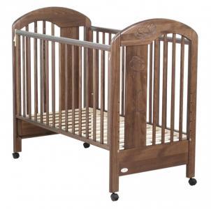 Детская кроватка  Fiore 120х60 Fiorellino