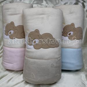 Одеяло  Сны 100х100 см Балу