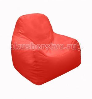 Мягкое кресло Комфорт экокожа 90х90 Пазитифчик