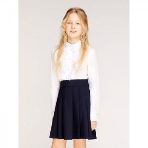 Блузка для девочки Школа А3Б275 Смена