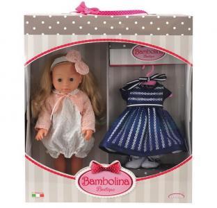 Кукла Boutique Модница 40 см Dimian